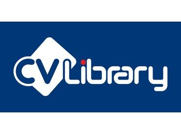 Job hunting - CV Library
