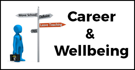 Career and Wellbeing