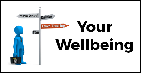 Your Wellbeing