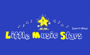 Little Music Stars Logo