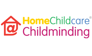 Logo for Home Childcare Childminding